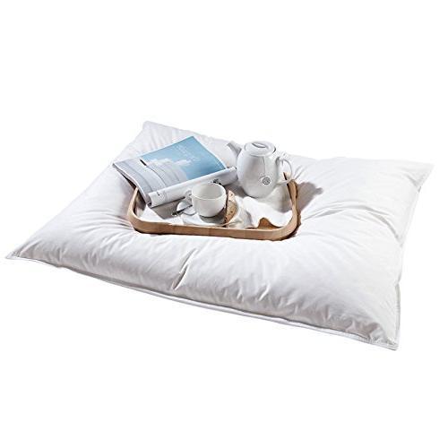 oversize pillow