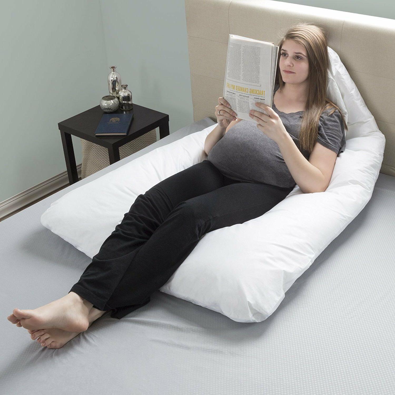 Oversized Comfort Pillow Shape Total full Support