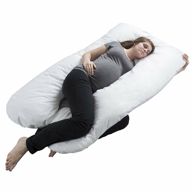 Oversized Pillow Shape full Body