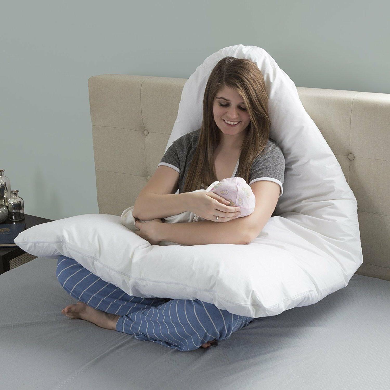Pillow U full Support