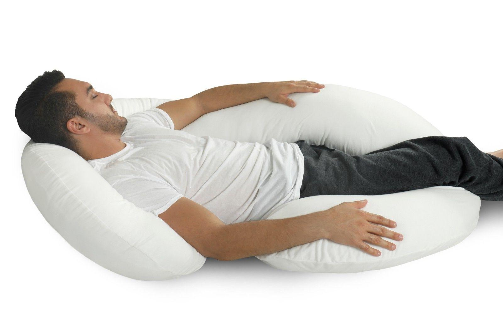 Full Pillow C Shaped for by