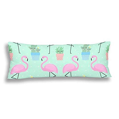 pink flamingo cactus cute pots