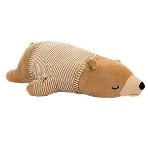 polar bear plush toys stuffed