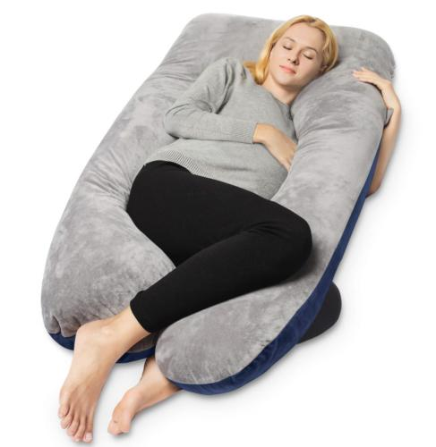 pregnancy pillow and u shape full body