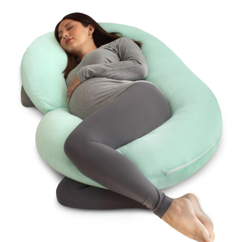 Pregnancy Pillow Body for & Pregnant Women PharMeDoc