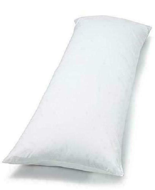 Premium Hypoallergenic 20'' '' Firm Cushion Body Pillow For