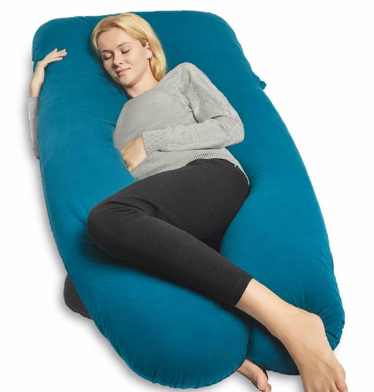 QUEEN ROSE Pillow and Full Body Pillow Velvet