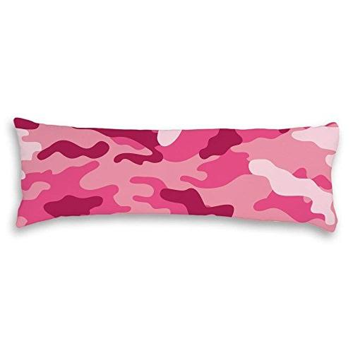 red pink army camo double