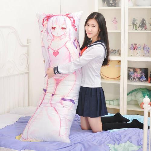 Kantai Collection KanColle Dakimakura Northern Princess Anime Body Pillow Case 6