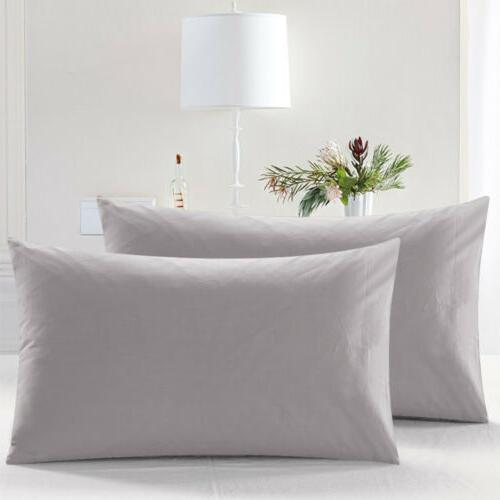 Luxury Body Pillow Cover Set