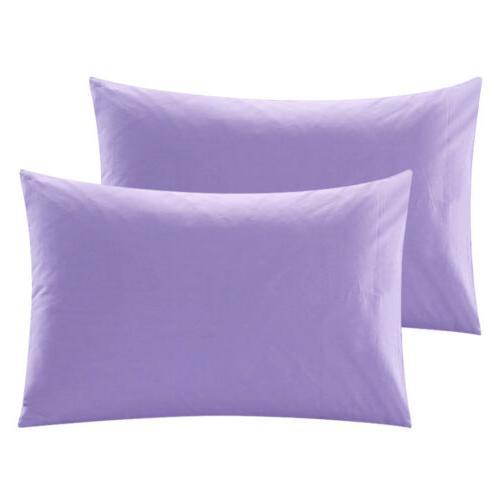 Body Pillow Pillowcase Set Soft 300TC