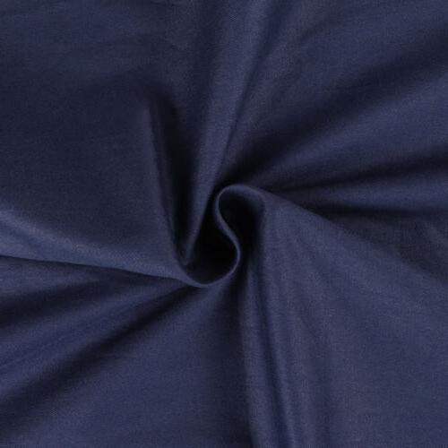 Luxury 100% Cotton Body Cover Set Soft 300TC