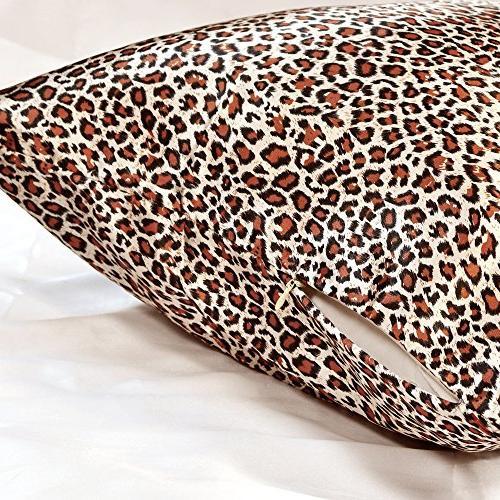 TAOSON Body Pillow Pillowcase Pillow with Zippers