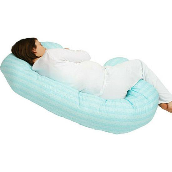 sleeper keeper pillow