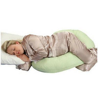 snoogle mini compact side sleeper
