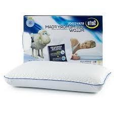 Serta Stay Cool Gel Memory Foam Pillow