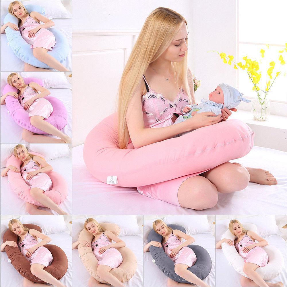 U Pregnancy Pillow-Full for Maternity
