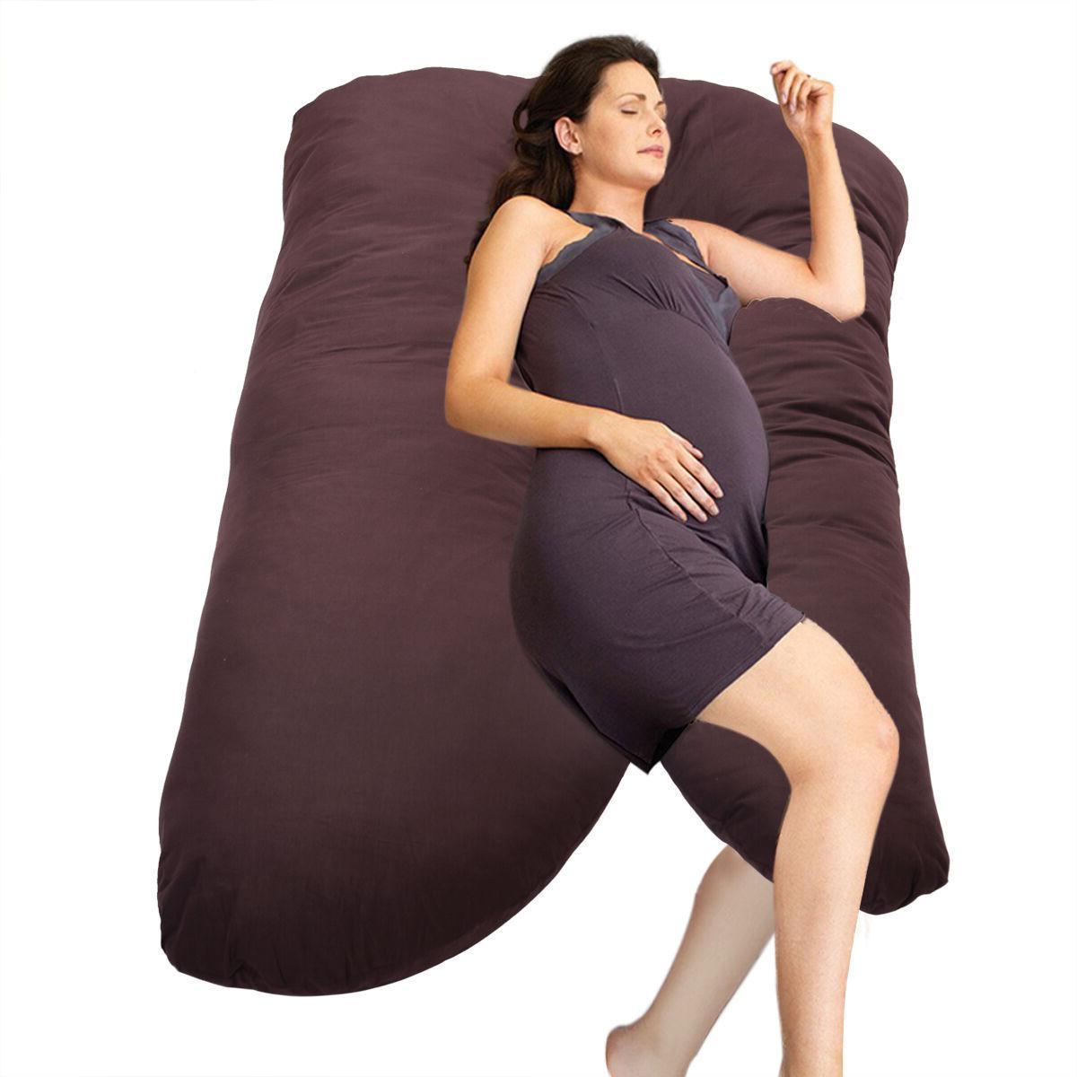 U Shape Total Body Pillow Body Pregnancy /Maternity