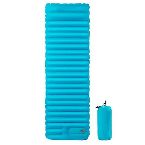 ultra light inflatable mat thick
