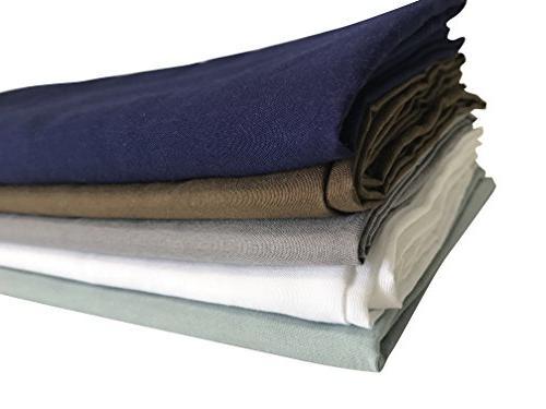 Evolive Soft Body Pillow with Hidden Zipper