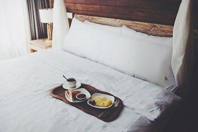 Soft Pillow 100% Cotton Utopia Bedding