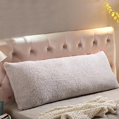ultra soft sherpa pillow cover