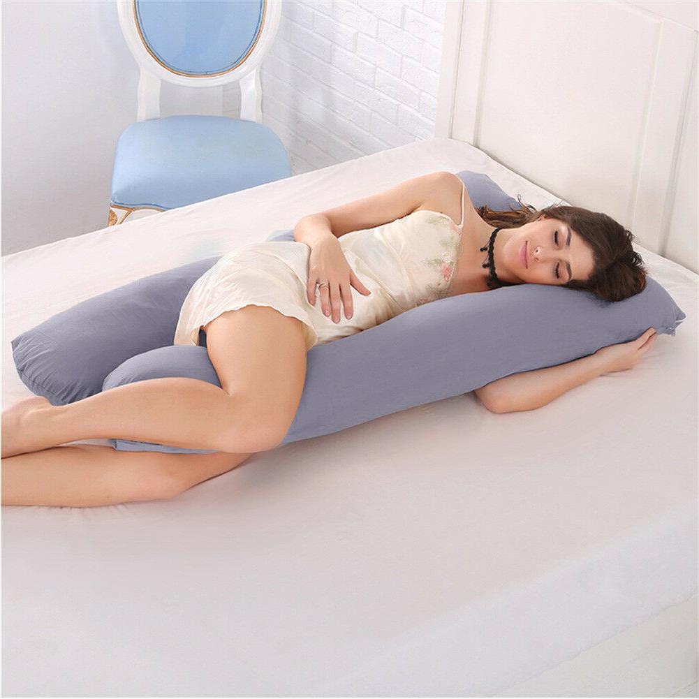 US Pregnancy Full Pillow Maternity Women
