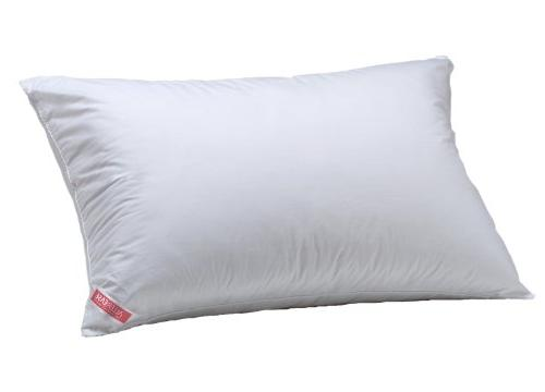 water washable allergy pillow