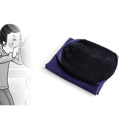 Body Wedge Magic Wand Massage Sofa Bed Cushion Pad Unisex Set