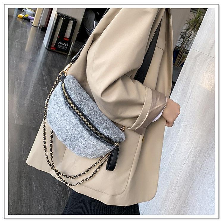 Shoulder Cartoon Chain Handbag Messenger <font><b>Body</b></font> bag Ladies Bags