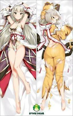 Xenoblade Chronicles2 Niyah sm2484 Anime Dakimakura body pil