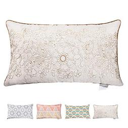 Hahadidi Throw Pillow Covers for Couch/Bed/Sofa Home Decorat