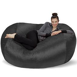 Sofa Sack - Plush Bean Bag Sofas with Super Soft Microsuede