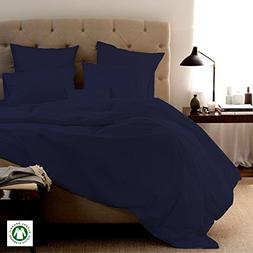 Linen Shoppe Luxurious Bedding Collection 100% Organic Cotto
