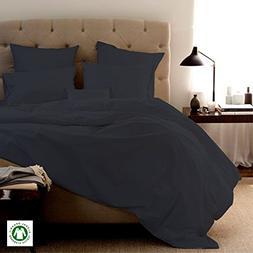 Linen Shoppe Luxurious Bedding Collection 100% Organic Cotto