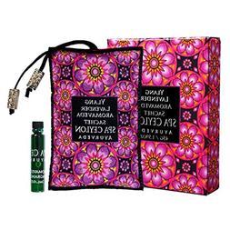 Spa Ceylon Luxury Ayurveda Ylang Lavender Aromaveda Aroma Sa