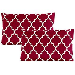 Mellanni Luxury Pillowcase Set - HIGHEST QUALITY Brushed Mic