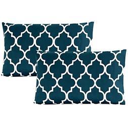 Mellanni Luxury Pillowcase Set - HIGHEST QUALITY Brushed Mic