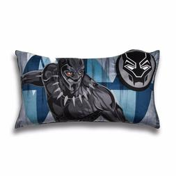 Marvel Black Panther 3D Body Pillow 18 in x 36 in 100% Polye