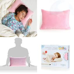 My First Premium Memory Foam Kids Toddler Pillow with Pillow