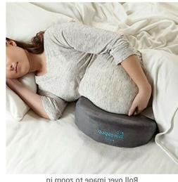 Memory Foam Maternity Pillow Pregnancy Wedge for Body Bell K