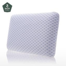 Memory Foam Pillows for Sleeping Cervical Neck Pain Cooling