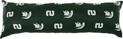College Covers Michigan State Spartans Printed Body Pillow,