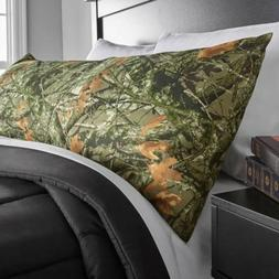 Microfiber Body Pillow Cover Case Polyester Unisex Bed Beddi