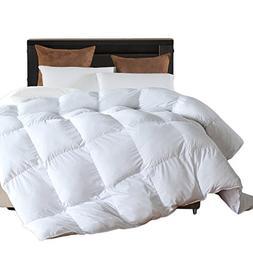 Microfiber Comforter  - Premium Brushed Microfiber Cover- Hy