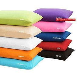 Moonrest Multi Colors - Body Pillow Cover Long Body Pillow C