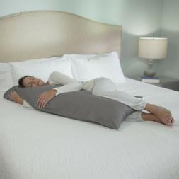 My Pillow Total Body Maternity Pillow