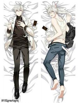 Mystic Messenger Dakimakura Zen Anime Male Hugging Body Pill