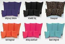FleXassage Hands-Free Body/Neck Massager 2-Pillow Set by Joy