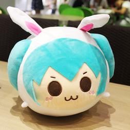 New Japan Anime Cartoon Cosplay Plush <font><b>Hatsune</b></